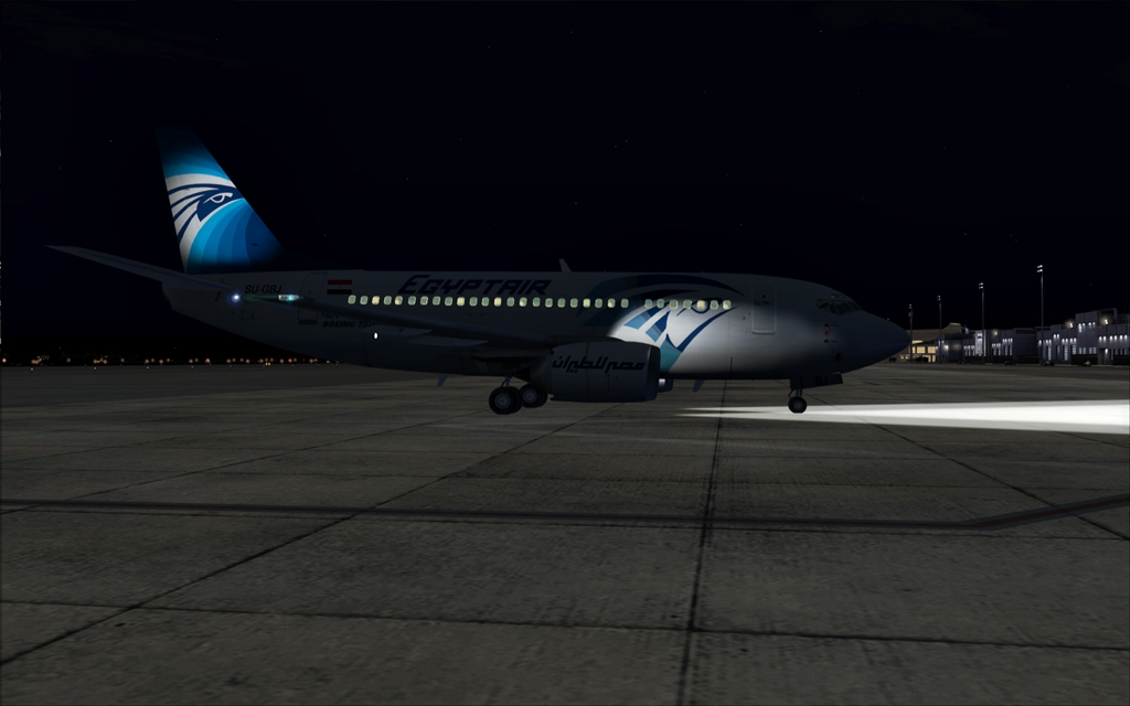Egyptair  23-15
