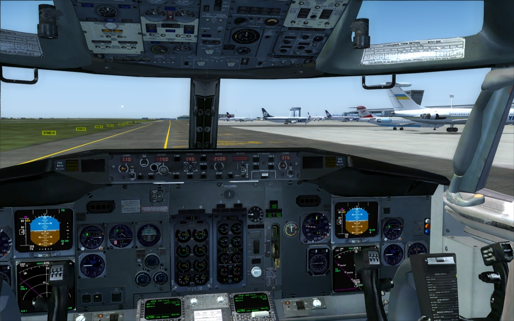 Resumo de voos 24-9