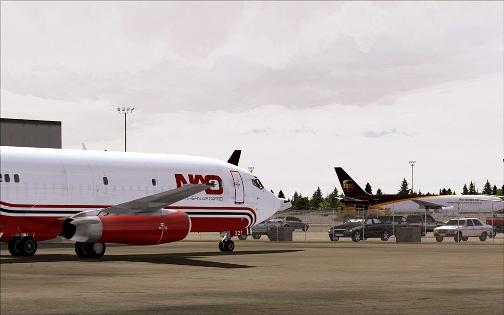Anchorage > Seattle A01