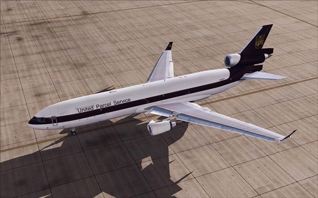 UPS MD-11 A02-1