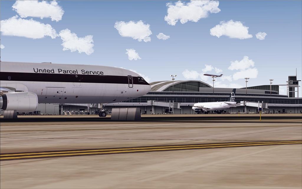 UPS MD-11 A04-1