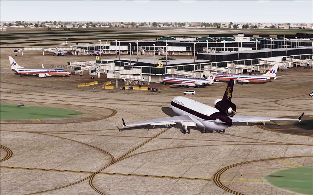UPS MD-11 A06-1
