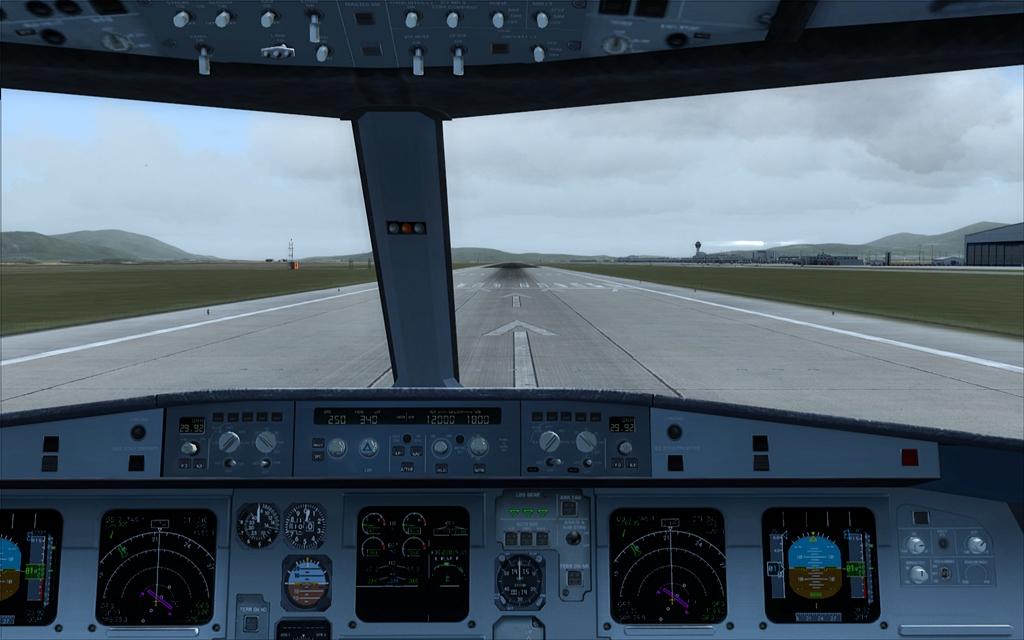 Iberia Express A07-4