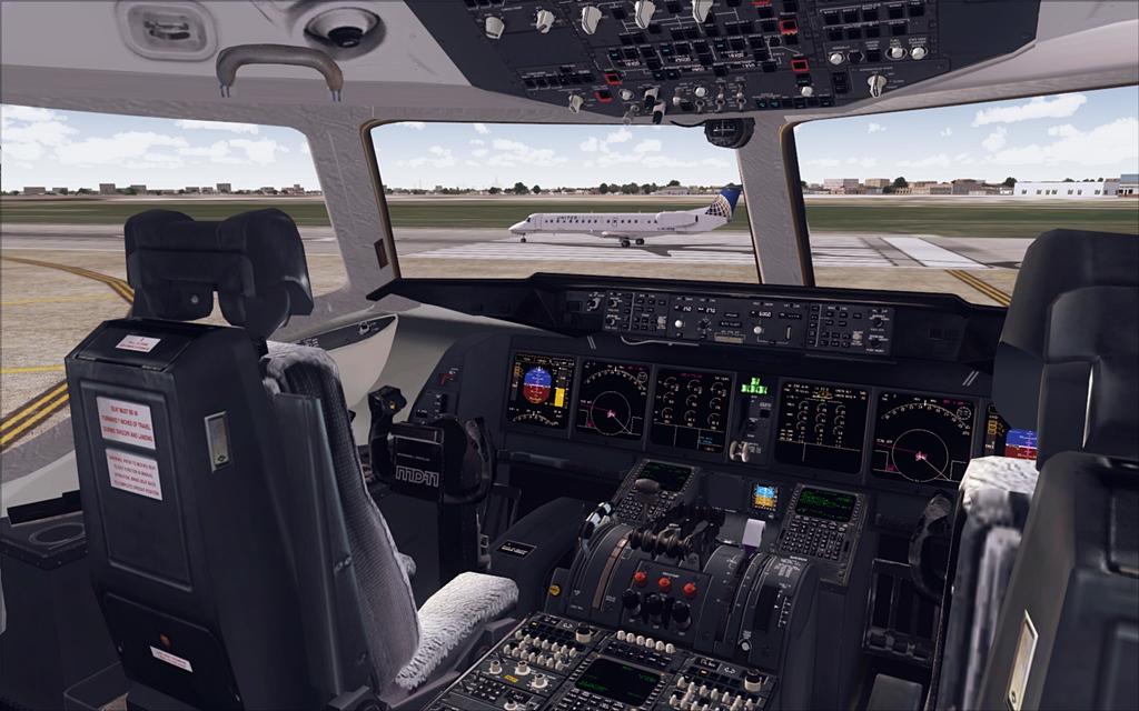 UPS MD-11 A08-1