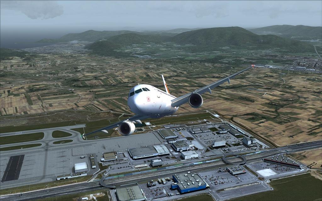 Iberia Express A09-4