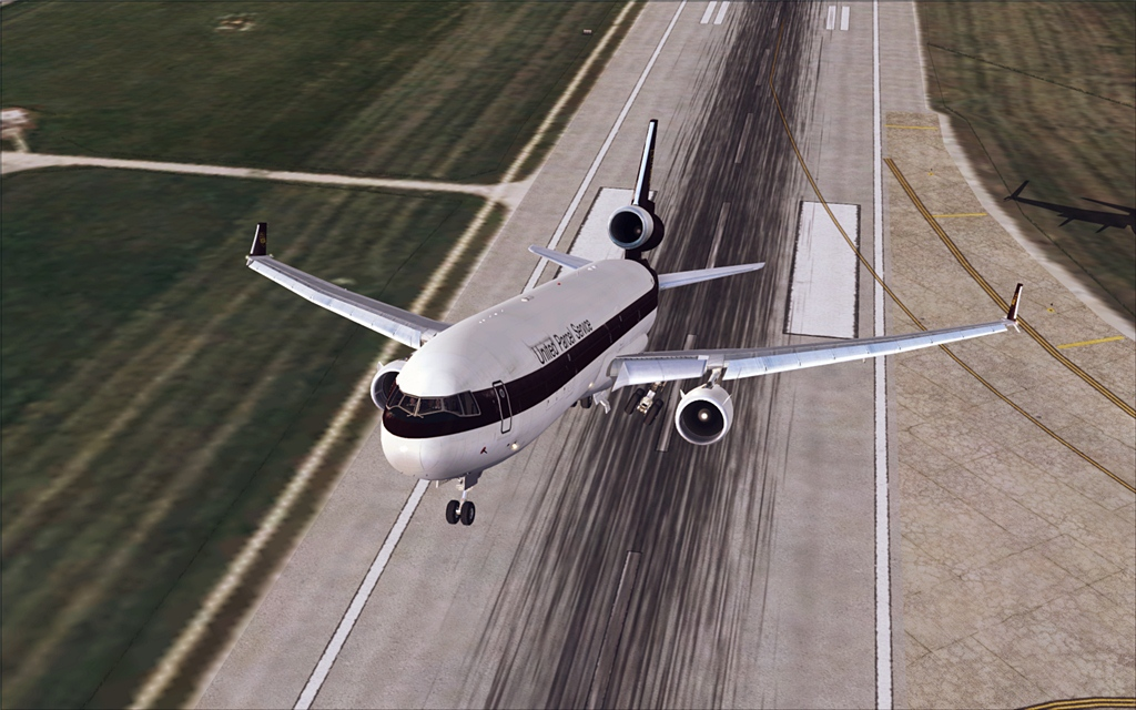 UPS MD-11 A10-1