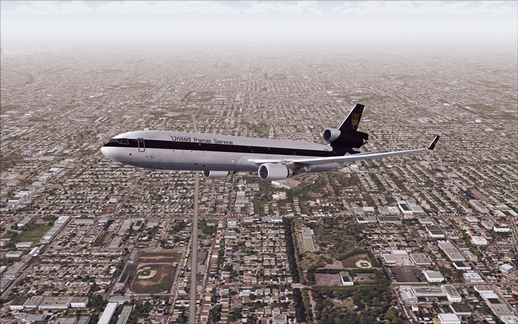UPS MD-11 A12-1