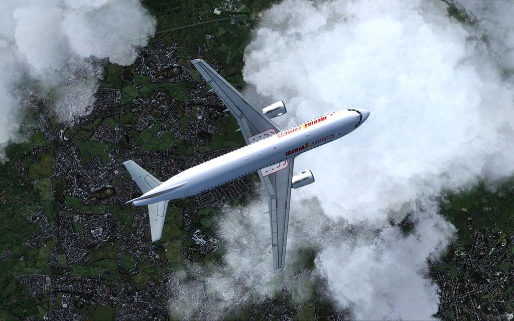 Iberia Express A13-9
