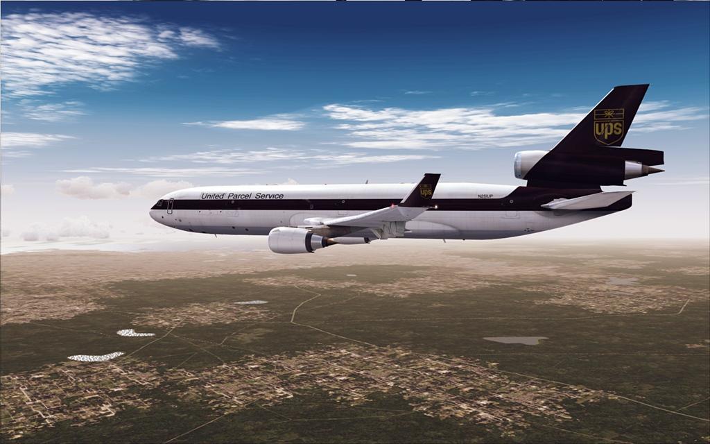 UPS MD-11 A14-1