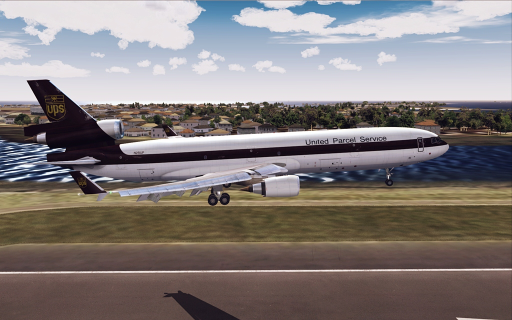 UPS MD-11 A18-1