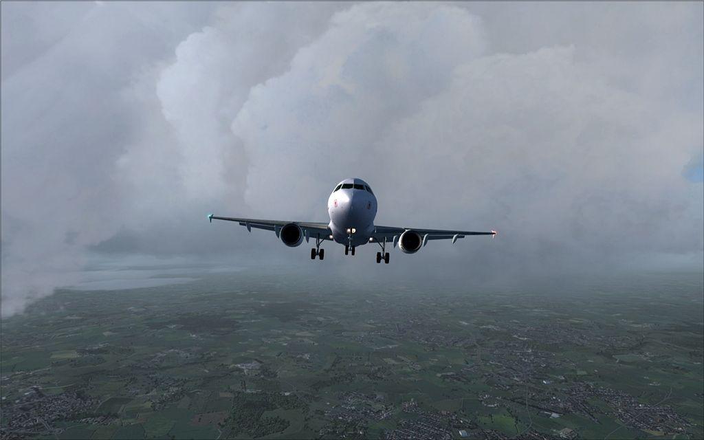 Iberia Express A19-9