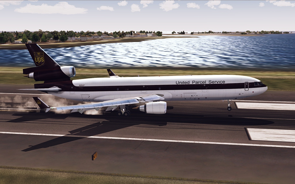 UPS MD-11 A20-1