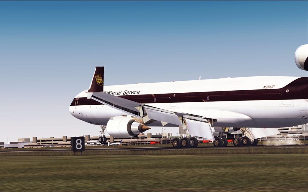 UPS MD-11 A21-1