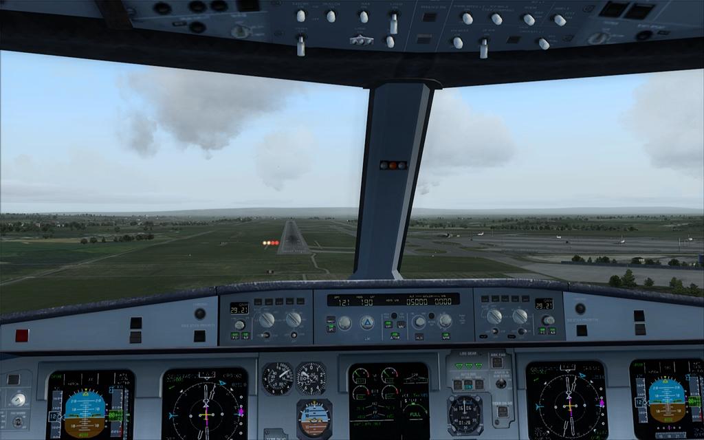 Iberia Express A21-9