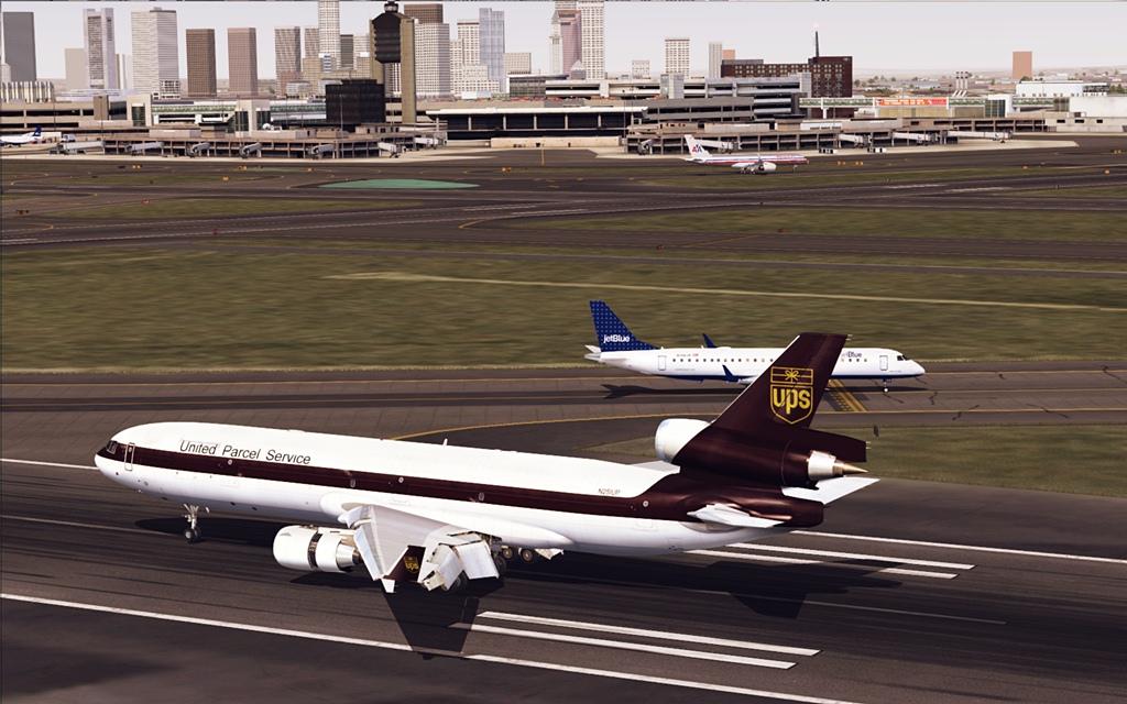 UPS MD-11 A22-1