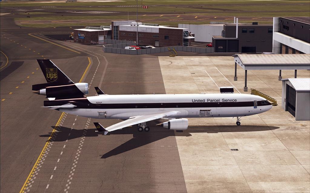 UPS MD-11 A23-1