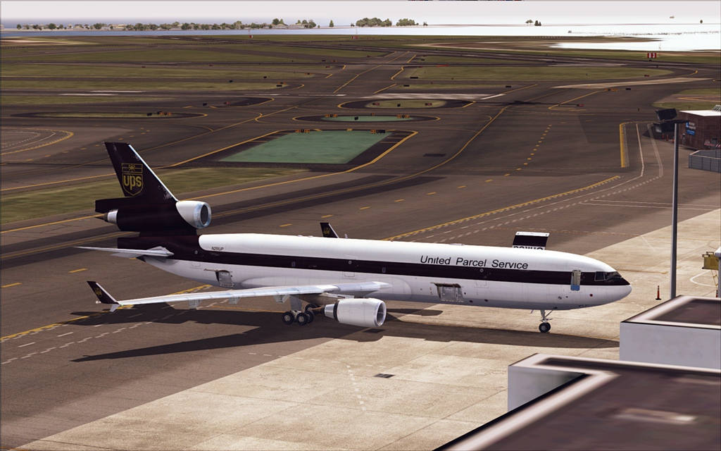 UPS MD-11 A24-1