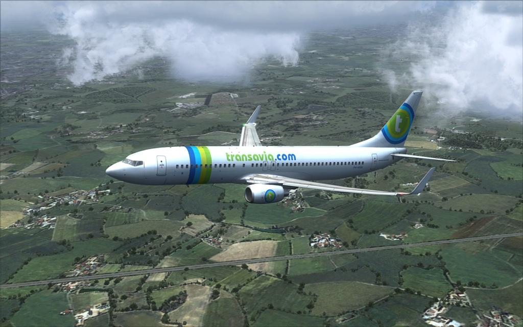 transavia.com A7-4