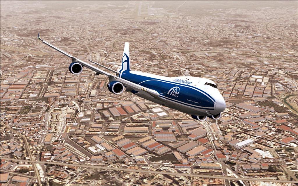 B747 Airbridge Cargo B09