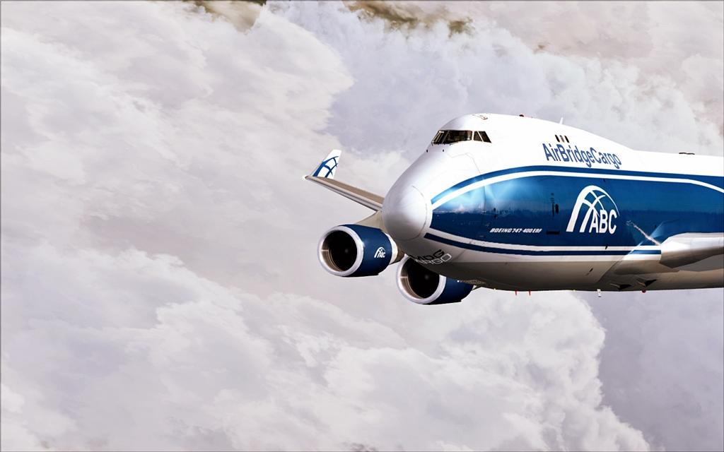 B747 Airbridge Cargo B13