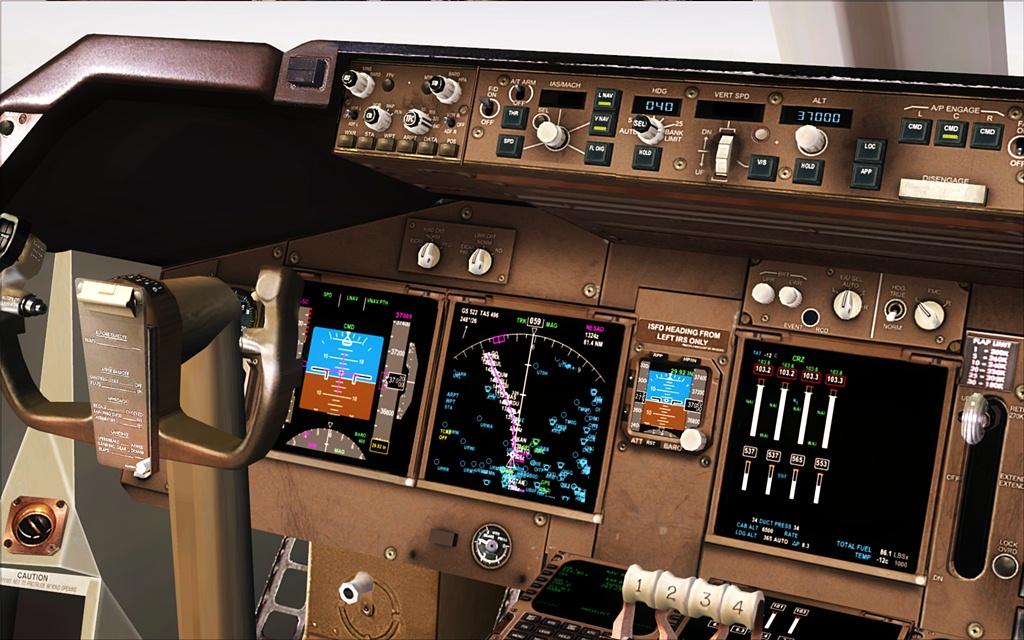 B747 Airbridge Cargo B14
