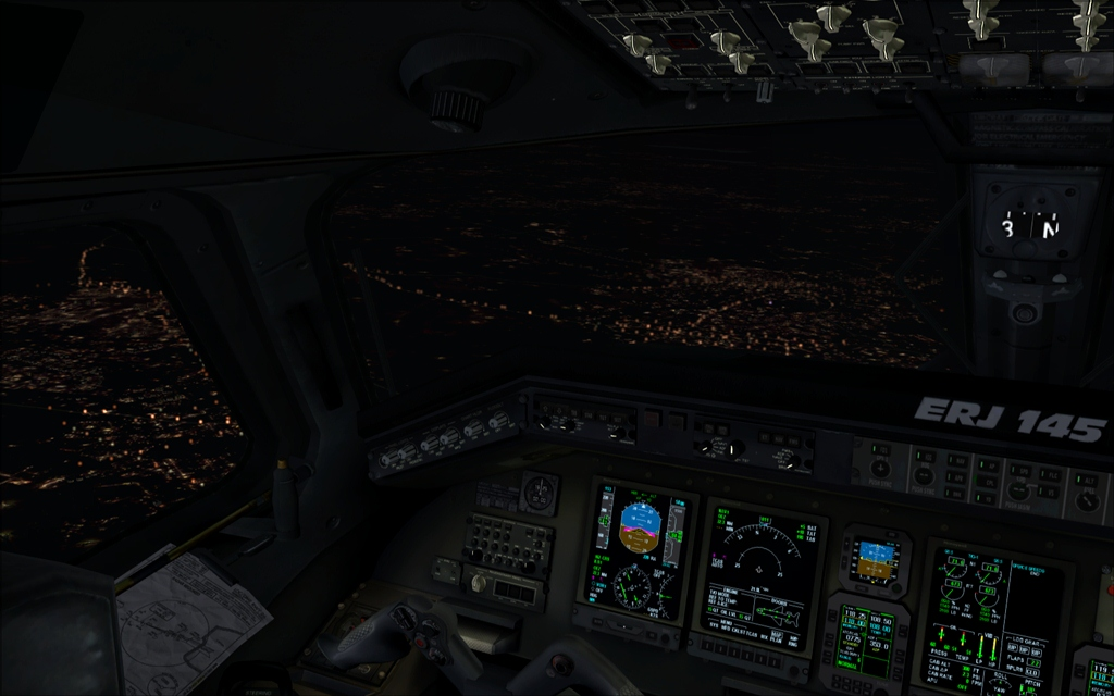 Alitalia ERJ-145 B15-4