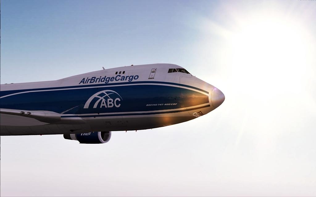 B747 Airbridge Cargo B15