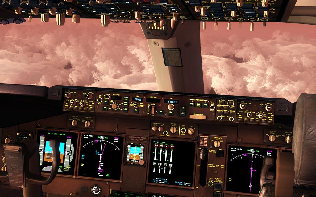 B747 Airbridge Cargo B16