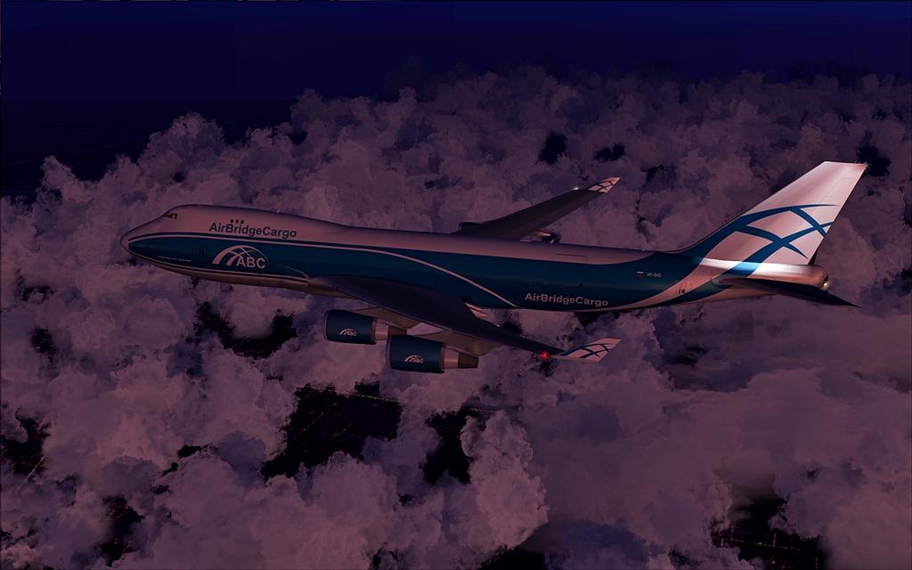 B747 Airbridge Cargo B17