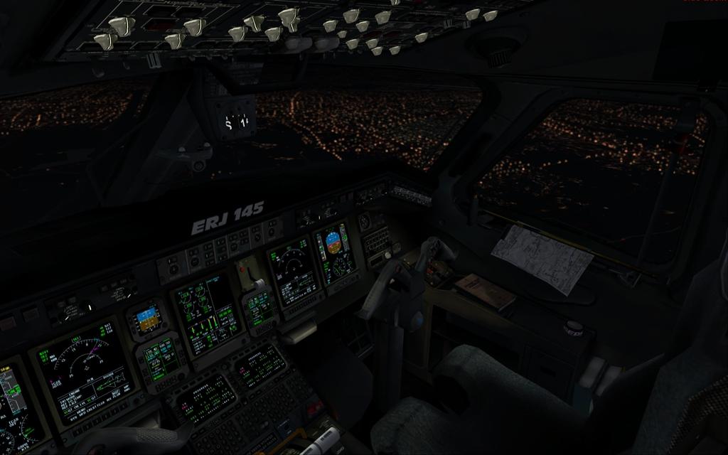 Alitalia ERJ-145 B18-4