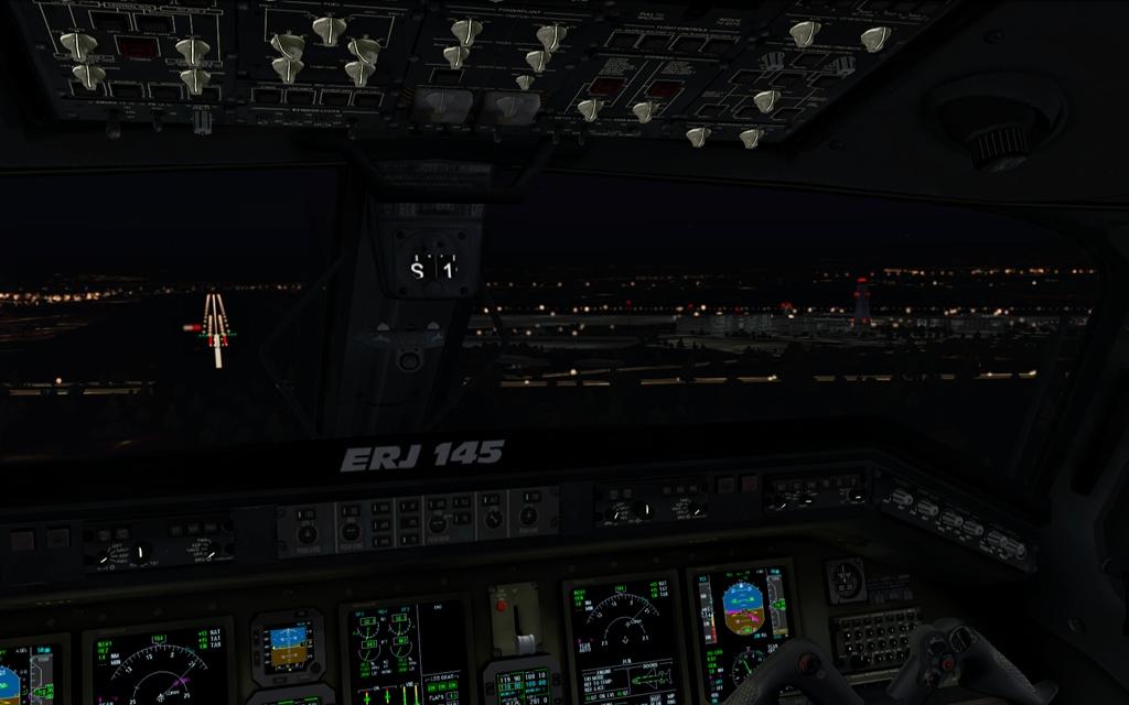 Alitalia ERJ-145 B20-3