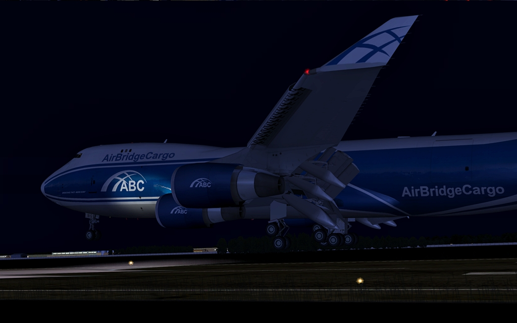 B747 Airbridge Cargo B21