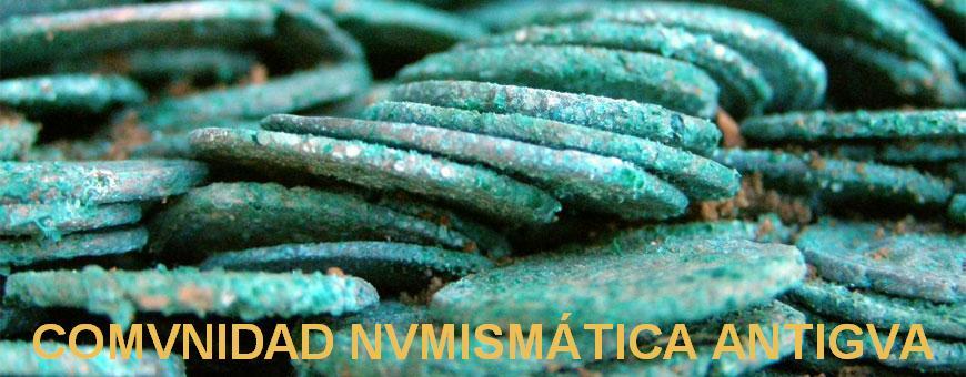 Comunidad Numismática Antigua