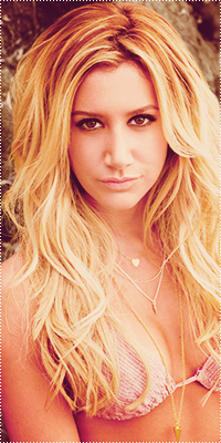 Ashley M. Tisdale