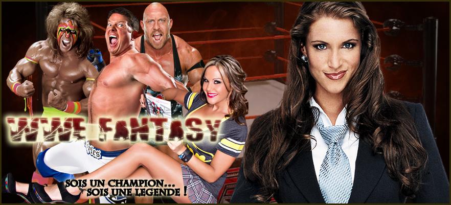 WWE Fantasy