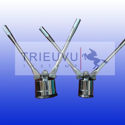 Dụng cụ bơm tay hóa chất, bơm tay dầu khí Kepseal200lit_zpsa967117c