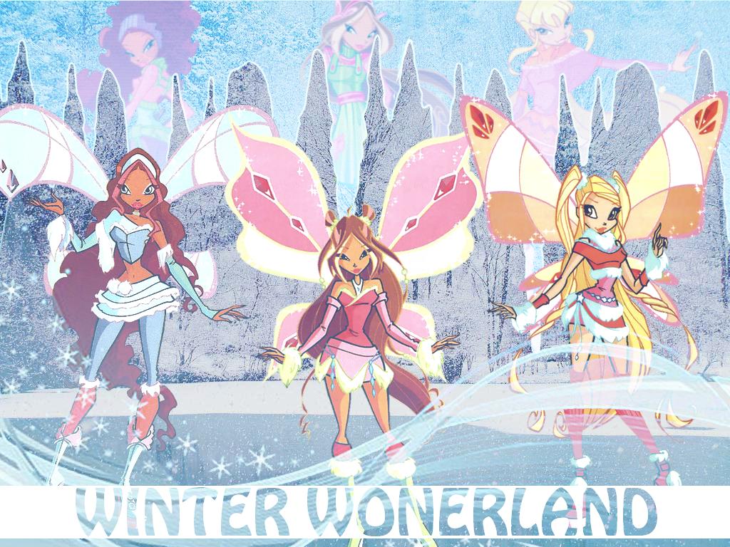 My fanart - oldest to newest :) Winterwonderlandfanartcomp_zpsdcc28ab5