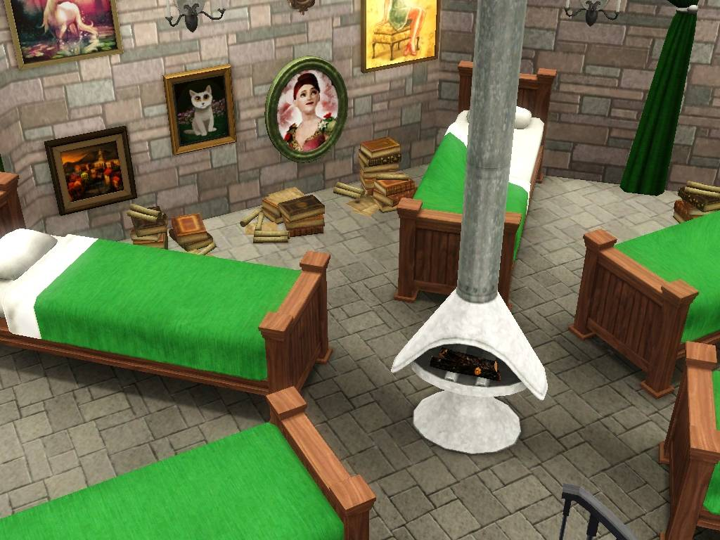 Slytherin en los Sims 3 [OCIO] Screenshot-5021_zps089462db
