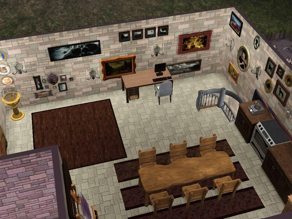 Slytherin en los Sims 3 [OCIO] Screenshot-5025_zps053f00bf