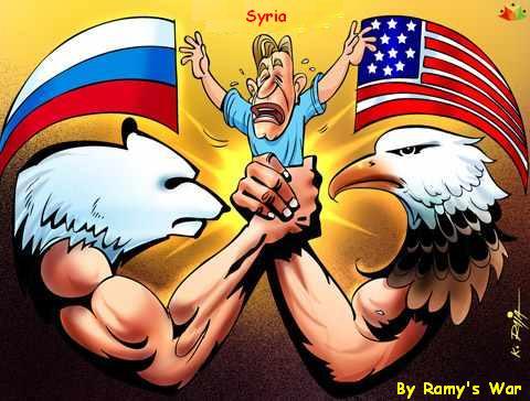 سوريا اهم عنصر فى الحرب الباردة بين امريكا و روسيا SyriaBetweenRussiaVsUsa_zps87bfad6c