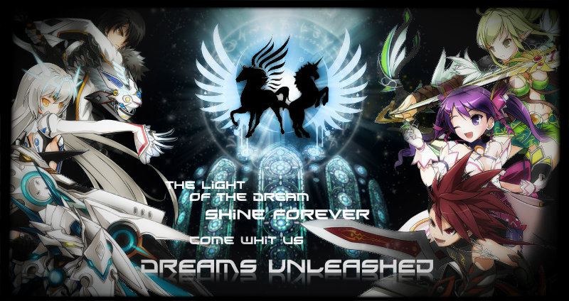 DreamsUnleashed