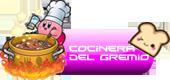 ~Cocinera del gremio~
