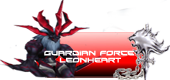 Guardian Force: Leonheart