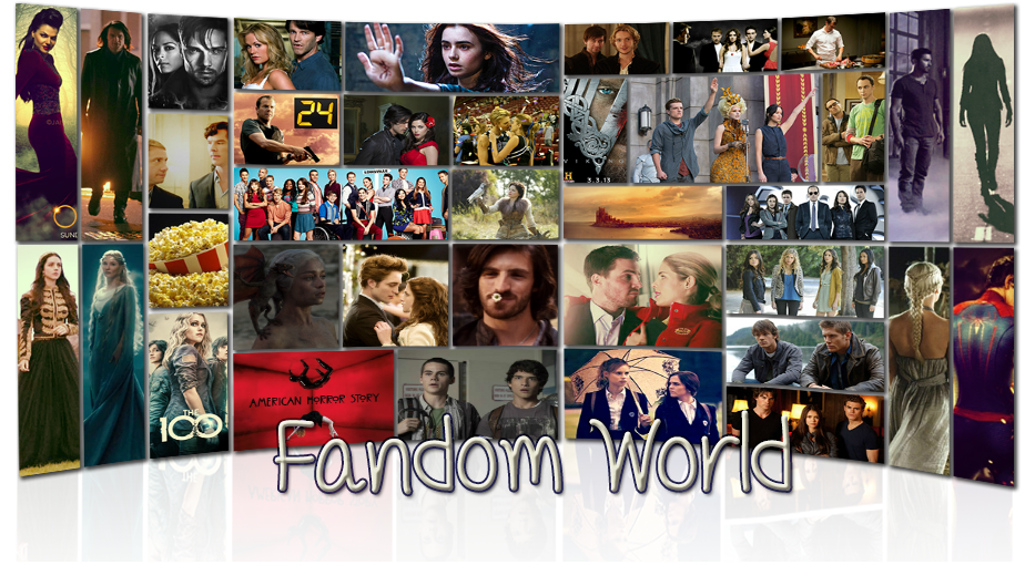 Fandom World