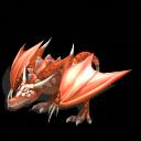 Mi segunda criatura! :D (subida) Pythre_zps30e941de
