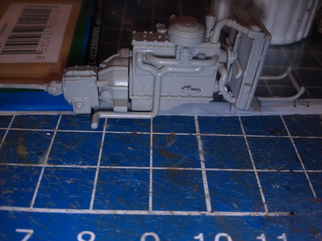 Tsahal BTR-40 (trumpeter 1/35) IMAG3237_zpsd0c600d6