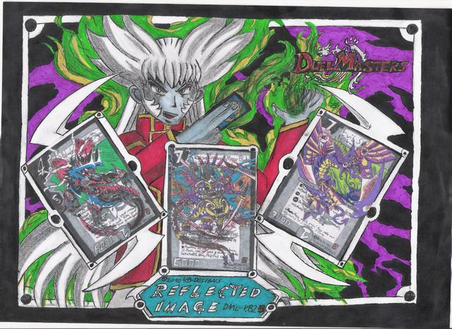 Duel Masters Self-Illustrated 76438826_zps858be933