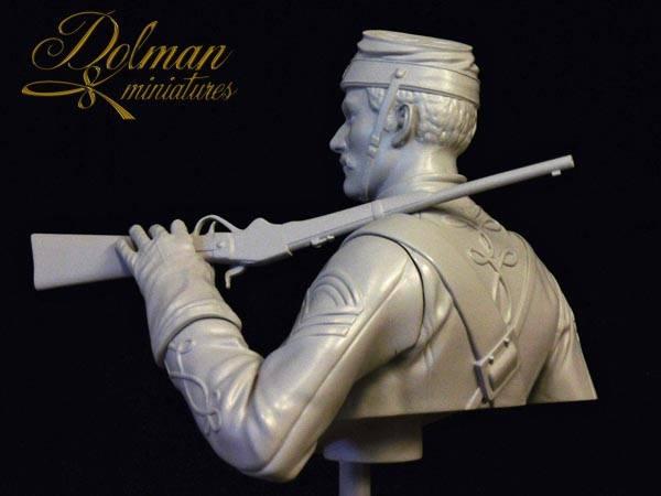 Dolman Miniatures...3rd NJ Cavalry Union111_zpsd2bdaf1b