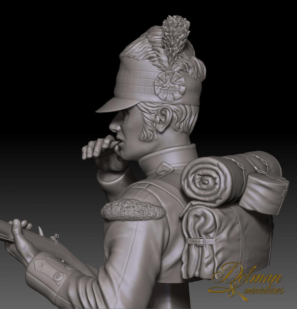 "42nd Highlander ""The Black Watch"" Dolman Miniatures Fty_zps5a3f6dd5"