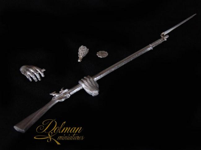 """42nd Highlander """"The Black Watch"""" Dolman Miniatures Highg04_zpsc4af9d3f"""